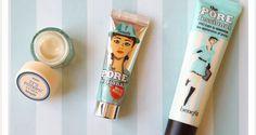 Il Team POREfessional Benefit Cosmetics diventerà il tuo alleato contro i nemici della tua pelle: pori dilatati lucidità della pelle, borse e occhiaie.