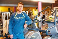 Własny fitness - artykuł SE