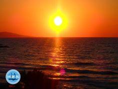 Actieve-vakantie-in-juni-Kreta-Griekenland Crete Greece, Olympus Digital Camera, Juni, Island, Celestial, Sunset, Outdoor, Outdoors, Islands