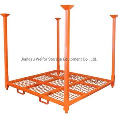 [Tire Rack]Warehouse Storage Heavy Duty Steel Stacking Tire Racking, Production Capacity:5, 000 Ton/Month, Usage:Tool Rack, Beverage, Clothing, Tools, Supermarket, Food, Industrial, Warehouse Rack,Material: Steel,Structure: Rack,Type: Stacking Rack,Mobility: Mobile,Height: 0-5m,, Tire Racking, Stacking Racking, Metal Racking, Model NO.: TSR-001, Weight: More Than 1,000kg, Closed: Open, Development: New Type, Serviceability: Common Use, Surface Treatment: Powder Coated, Color: Blue and…