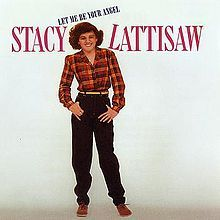Stacey Lattisaw - Let Me Be Your Angel