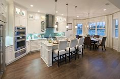 Toll Brothers at Atlantic Beach Country Club - The Ambassador Collection: luxury new homes in Atlantic Beach, FL