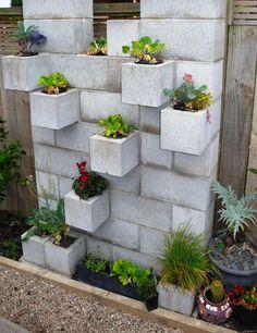 Las 548 mejores im genes de como hacer una jardinera de - Jardineras para jardin ...