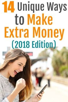 make money, make money from home, how to make extra money, side hustles, side jobs, how to make money online