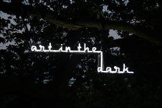 Art in the Dark 2011 http://gatherandhunt.co.nz/Stories/art-dark-drawing-sea