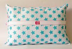 Almofada Personalizada Estrelas