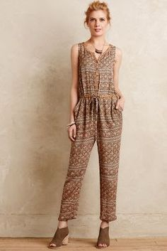 #anthrofave Jumpsuits