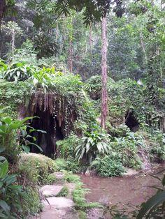 Parque Laje. Cavernas del amor...