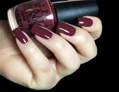 OPI Brazil Collection for Spring/Summer 2014 Swatches and Review