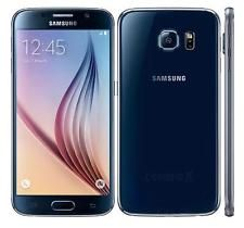 "New Unlocked Samsung Galaxy S6 SM-G920F 32GB 5.1"" 16MP Smartphone Blue"