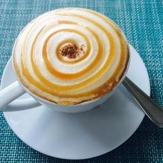 La hora del café!! #Kaffetos