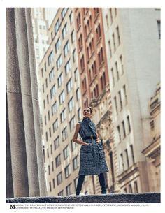 bruna tenório by dean isidro for grazia italia!   visual optimism; fashion editorials, shows, campaigns & more!