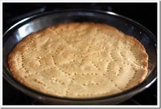 Shortbread is probably one of my favorite cookies. What can I say? Butter is awesome. And it is one of the specific things I've missed a bit since going grain-free. So when I came across this recipe, I had to try it out. It's originally from Recipes for the Specific Carbohydrate Diet, a book IContinue Reading...