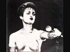 SIOUXSIE AND THE BANSHEES....Mirage. - YouTube