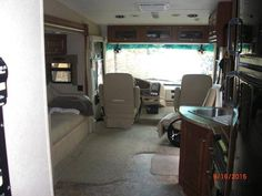 2012 Damon Outlaw 3611 for sale by owner on RV Registry http://www.rvregistry.com/used-rv/1011144.htm