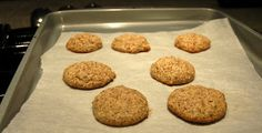 ThreeDietsOneDinner - Paleo Recipes to fit every diet - Paleo Weight Loss - Optimal Nutrition: PALEO AMARETTI COOKIES