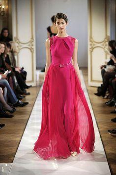 Christophe Josse - Haute couture - Printemps-été 2012