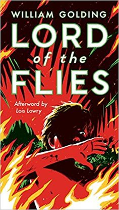 Lord of the Flies: William Golding, E. L. Epstein: 9780399501487: Amazon.com: Books