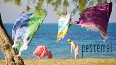Home - Pestemal Turkish Towels, Spring Summer 2015, Cool Things To Buy, Delicate, Cool Stuff, Outdoor Decor, Color, Cool Stuff To Buy, Colour