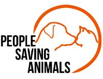 People Saving Animals is a non-profit organization, 100% volunteer based. They focus on raising funds to assist injured homeless animals.