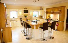 Cullen Range Fitted Kitchens, Range, Furniture, Design, Home Decor, Cookers, Decoration Home, Room Decor