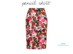 Pencil SKirt: 8 Ways to Wear This Flattering Skirt