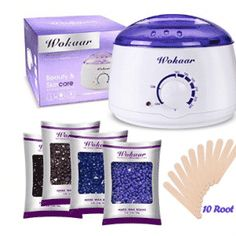 Hair Removal - Put And End To Bad Hair Days Using This Expert Consultancy Best Hair Removal Products, At Home Hair Removal, Sugaring Hair Removal, Wax Hair Removal, Wax Warmer Kit, Home Waxing Kit, Electric Wax Warmer, Waxing Tips, Sugar Waxing