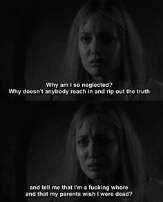 Girl interrupted notes