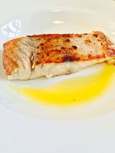 Dinner made easy with this delicious Barramundi recipe