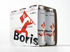 Brasserie Licorne   Boris canette / Boris Can   lg2boutique