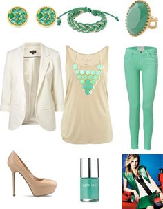 """""""Untitled #31"""" by al-dlel on Polyvore"""