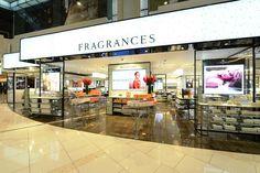 DFS unveils 250sq m Fragrances Boutique at Abu Dhabi Airport ...