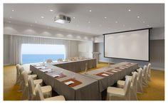Salon Baie des Anges #Negresco #Business #SeaView #Lounge