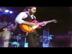 AL DIMEOLA  [ DARK EYED TANGO ] LIVE. An amazing guitarist and one of my favorites which many of you may be unfamiliar with as he was categorized as a jazz guitarist.