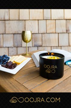 High quality aromatherapy from the inside out. Oojra reed diffusers and soy candles available are environmentally friendly, chemical and cruelty free Seasonal Decor, Fall Decor, Holiday Decor, Luxury Rooms, Luxury Living, Exotic Homes, Essential Oil Candles, Aromatherapy Candles, Unique Lighting
