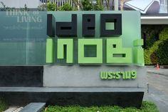 Ideo Mobi พระราม9 1