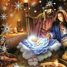 283 best christmas birth