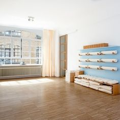 Yes Yoga Cologne