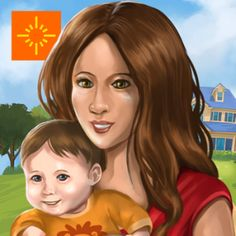 Virtual Families 2 (Mod Apk Unlimited Gold) The sequel to the smash hit is finally here! Adopt a little person from the thousands . Virtual Families 2 Cheats, Ios, Playing Doctor, Virtual Pet, The Computer, Free Youtube, Android Apk, Mobile Game, Cheating