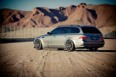 535i wagon-This thing is awesome!