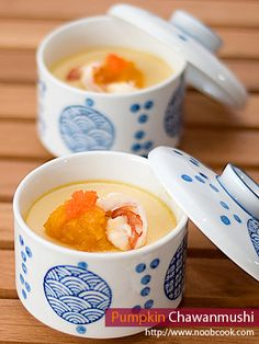 how to make chawanmushi easy