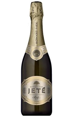 Howard Park Jete Methode Traditionelle Brut NV Mount Barker - 6 Bottles Baked Apples, Sparkling Wine, Pinot Noir, Goat Cheese, Oysters, Wines, Bottles, Berries, Red