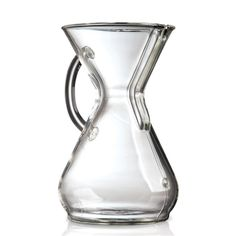 Chemex Coffee Maker - 8 Cup Glass Handle