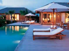 Travel's Best All-Inclusive Resorts 2015 : Travel's Best : Travel Channel