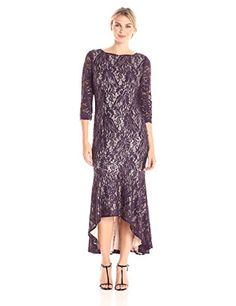 Alex Evenings Women's T-Length Lace Dress With High Low S... https://www.amazon.com/dp/B072F4SQH2/ref=cm_sw_r_pi_dp_U_x_yX7AAbWW9FX80