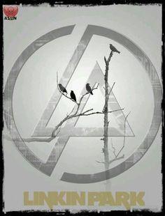Linkin Park ♥ logo