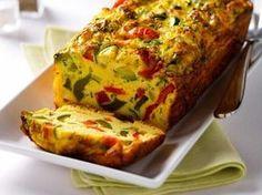Zöldséges baconös tészta a sütőből – vacsi pár perc alatt, egyszerűen csodás! - Ketkes.com