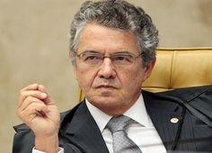 Marco Aurélio Mello mitou ao dizer o óbvio: é golpe. Por Paulo Nogueira