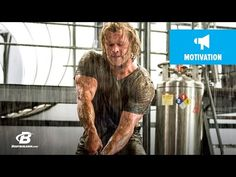 The Personal Trainer of Superheroes | Duffy Gaver - YouTube