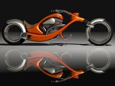 Bike it cars_motorcycles Triumph Motorcycles, Concept Motorcycles, Cool Motorcycles, Ducati, Futuristic Motorcycle, Motorcycle Style, Chopper Motorcycle, Vintage Harley Davidson, Custom Choppers